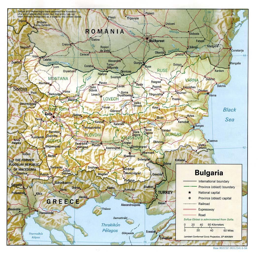 Wps Port Of Varna Satellite Map