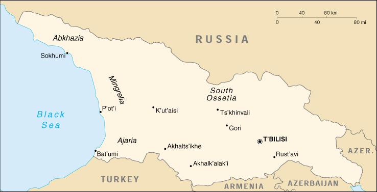 Batumi zip code