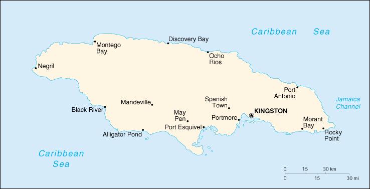 WPS  Port of Ocho Rios contact information