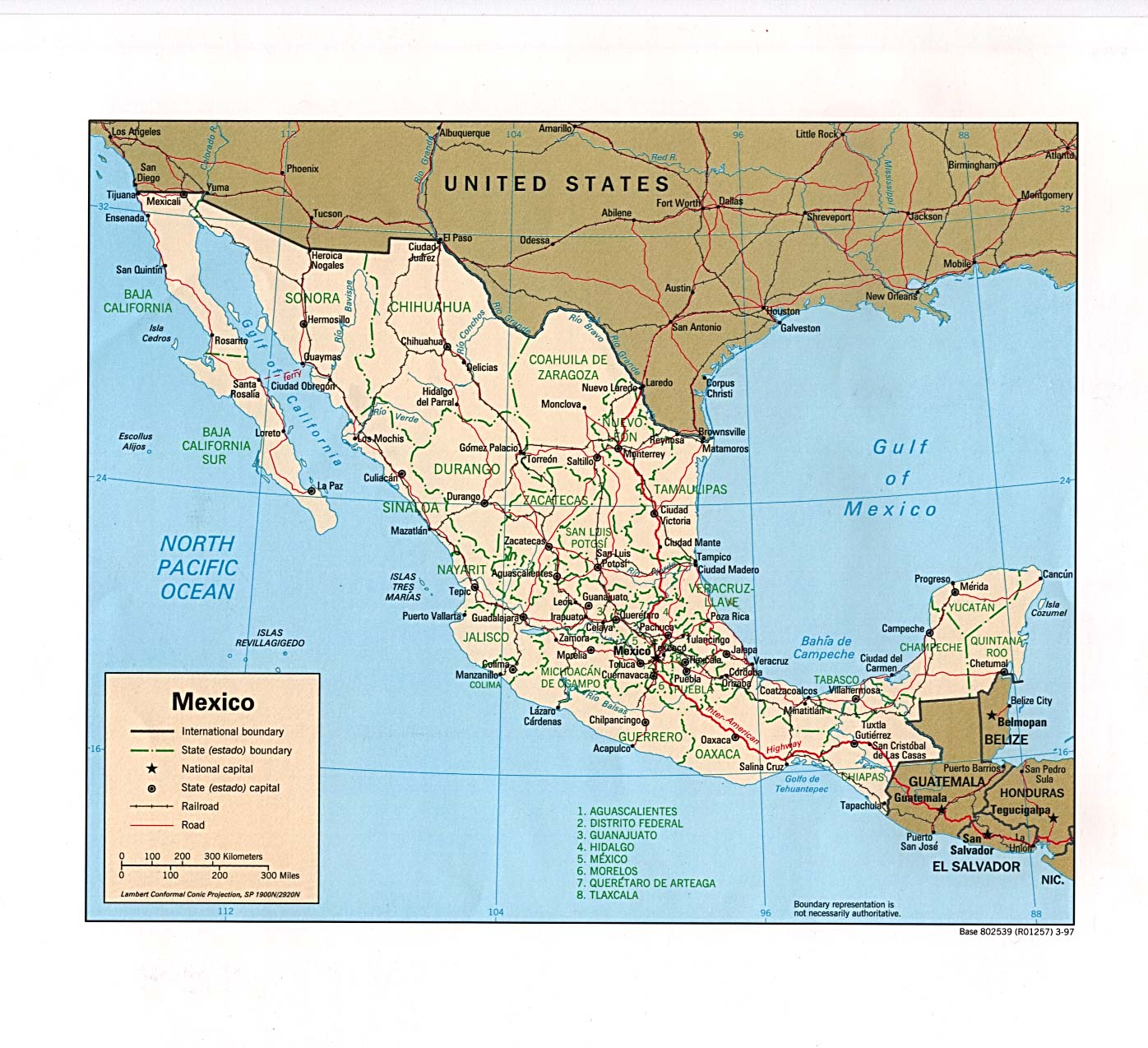 country list mexico port of pajaritos satellite map