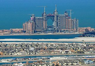 Atlantis, The Palm<br>Dubai