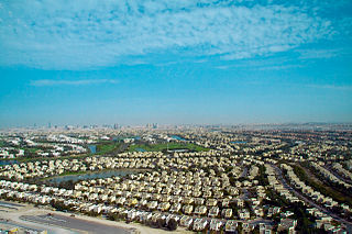 Meadows Community<br>Dubai