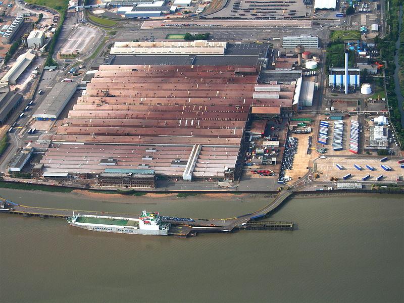 Sc Building New Port Logistics