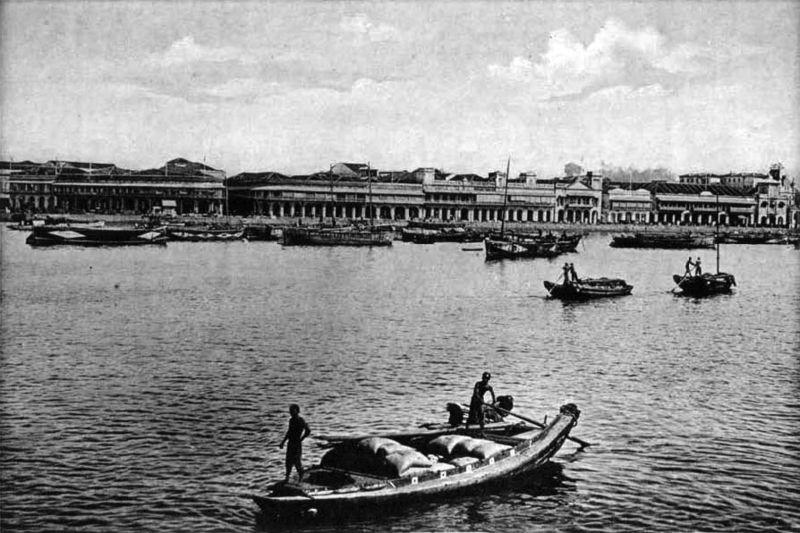 indians quay transport singapore