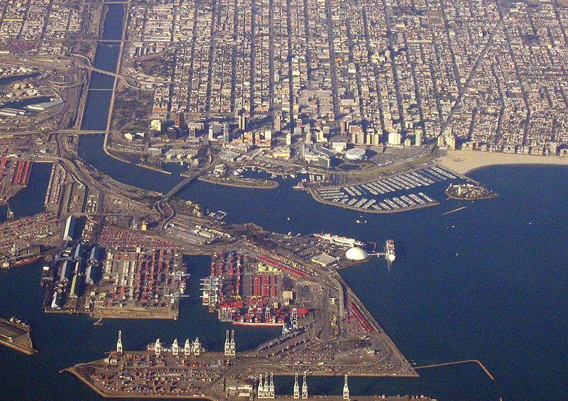 Wps Port Of Long Beach Review