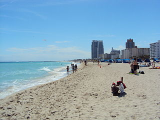 South Beach<br>Miami Beach, FL