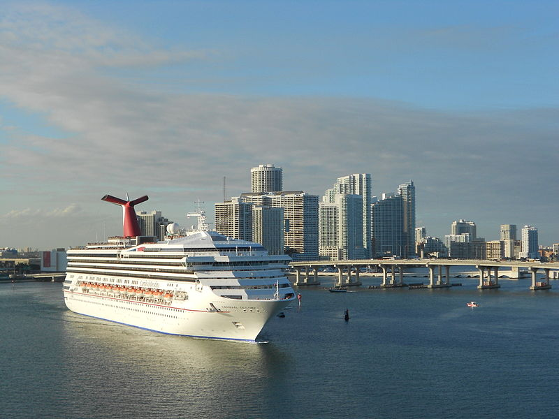 Wps Port Of Miami Review