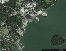 Pargas Port