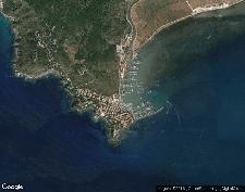 Talamone Italy Map.Wps Port Of Talamone Satellite Map